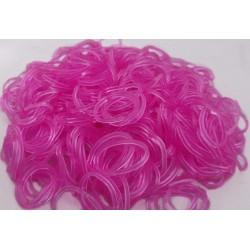 Loom Bands 600KS růžové