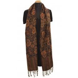 Šátek, pashmina unisex
