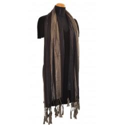 Šátek vzor