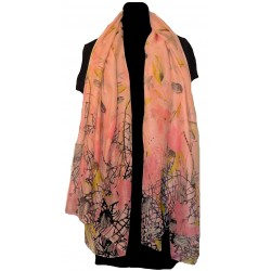 scarf Flowers