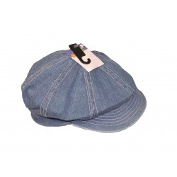 Dziewczyny płaskie czapki