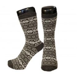 Ponožky vločky
