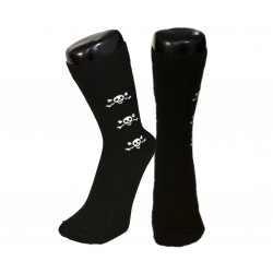 Ponožky lebky