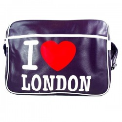 Retro Bag London