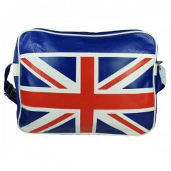 Retro Union Jack Bag