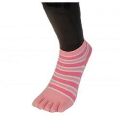 Športové prstové ponožky