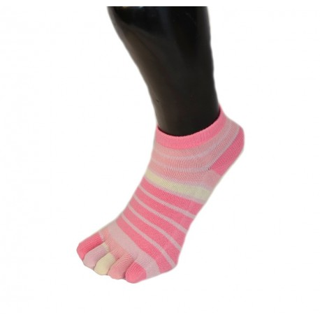 Sports toe socks