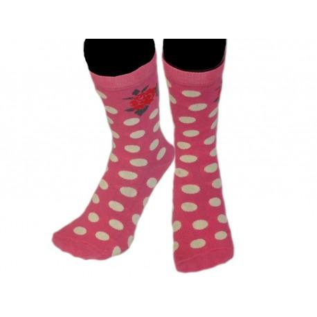 Lycra socks