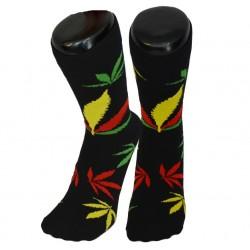 Ponožky marihuana