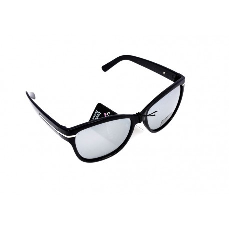 Sluneční brýle zrcadlové