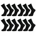 Ponožky vzor