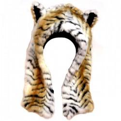 Čepice zvířecí 3D