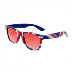 Sluneční brýle wayfarer Union jack