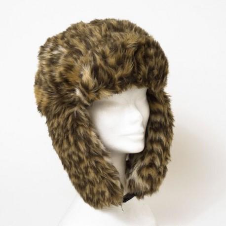 Futrzane czapki