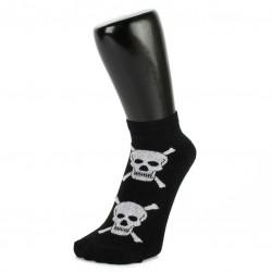 športové ponožky 3 páry