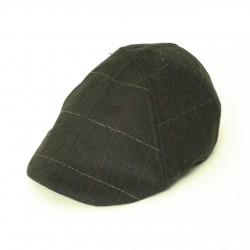 Wool Blend Sherlock Holmes Style Hat