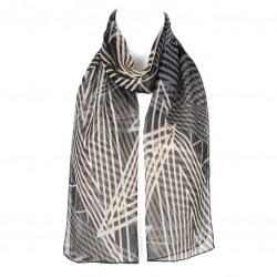 Šátek šifónový