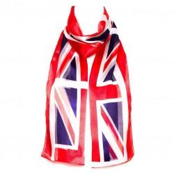 Šátek šifónový Anglie
