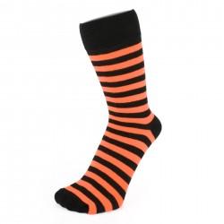 Ponožky lycra neon VZOR