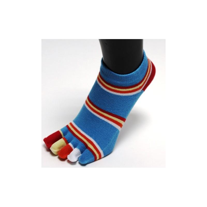 509e8eba7f9 Sportovní prstové ponožky
