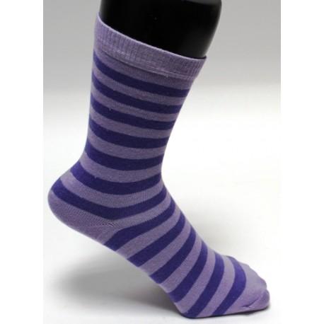 Socks  colored stripe