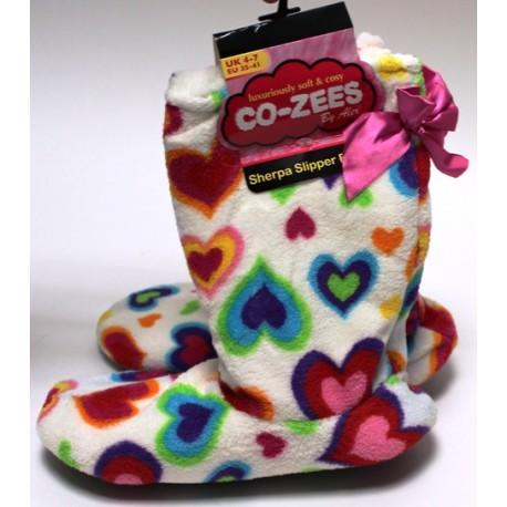 Papuče dámské