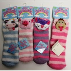 3D ponožky