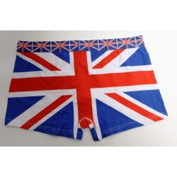 Boxer Short UK