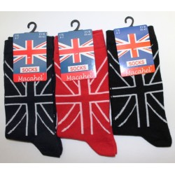 Ponožky lycra 3páry