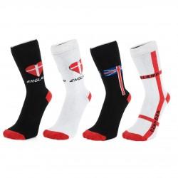 Ponožky Union Jack