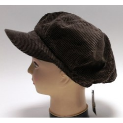 Ladies flat caps