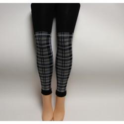 Bawełniane legginsy