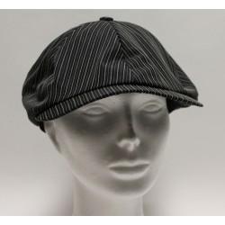 płaskie czapki czapki