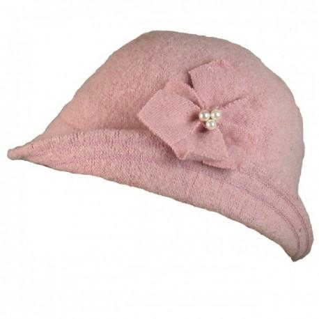 Elegantní klobouček