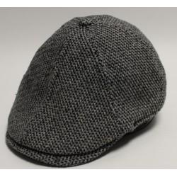 Płaska czapka