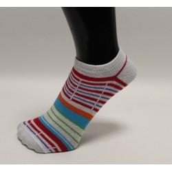 Športové členkové ponožky 12 párov