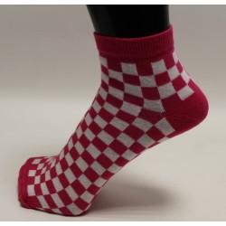 Sportovní kotníkové ponožky 12 párů