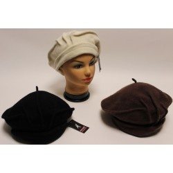 Plain Ladies Beret