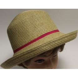 Letnie czapki
