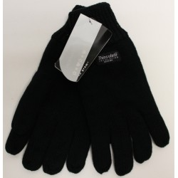 PLAIN UNISEX SHORT FINGERLESS GLOVES