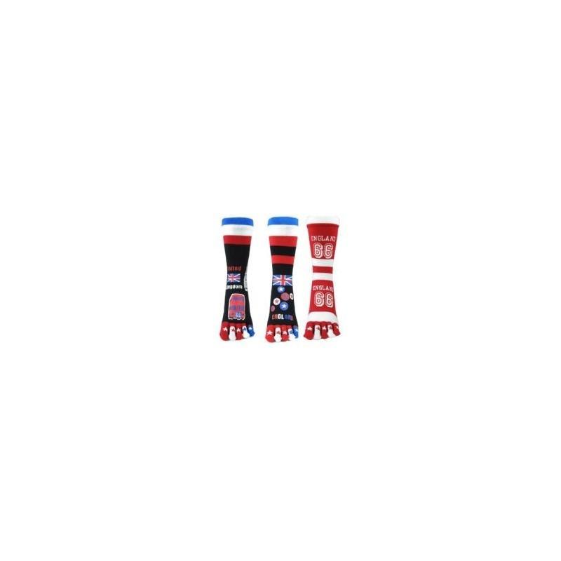 bb248e85e75 Prstové ponožky
