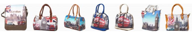 Retro tašky a kabelky